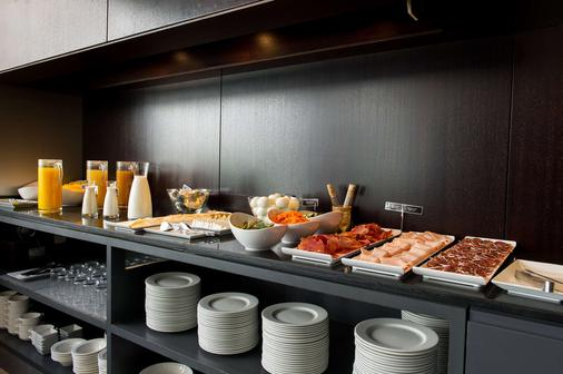 Hotel Vilamari - Barcelona - Buffet
