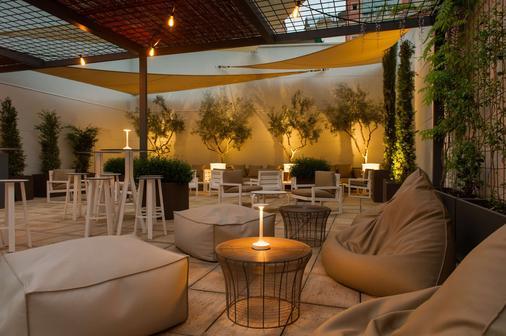 Hotel Vilamari - Barcelona - Rakennus