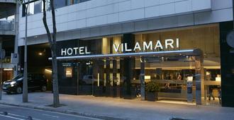 Hotel Vilamari - Barcellona - Edificio