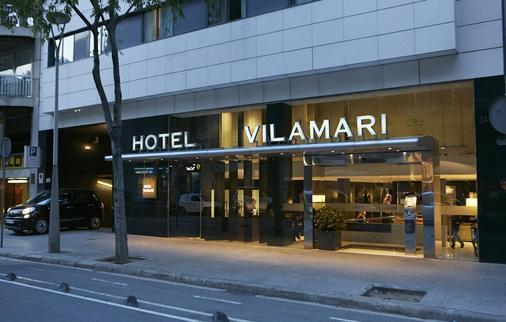 Hotel Vilamari - Βαρκελώνη - Κτίριο