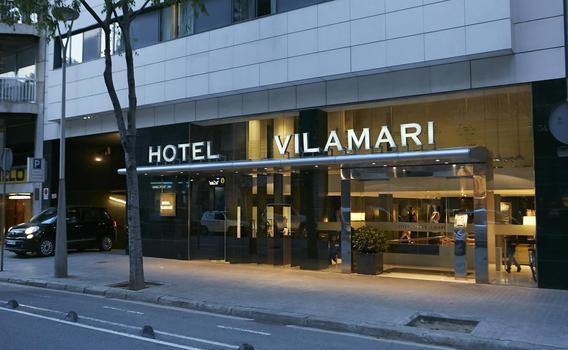 Hotel Vilamarí Barcelona