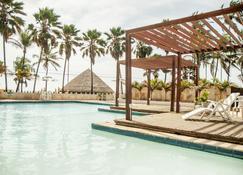 Matsubara Acqua Park Hotel - Maceió - Pool