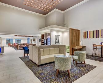 Holiday Inn Express Hotel & Suites Greenville Airport, An IHG Hotel - Greer - Obývací pokoj