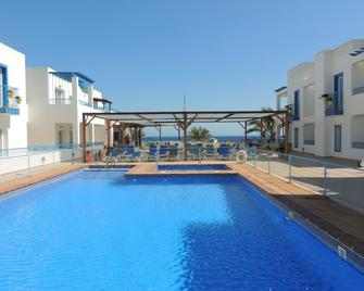 Hotel Punta del Cantal - Adults Only - Mojacar - Pool