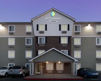 Woodspring Suites Murfreesboro - Murfreesboro - Building