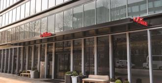 Adina Apartment Hotel Hamburg Speicherstadt - Hamburg - Bygning