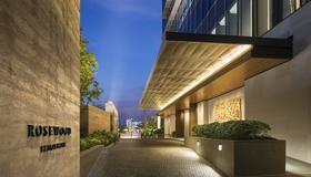金邊瑰麗酒店 - 金邊 - 建築