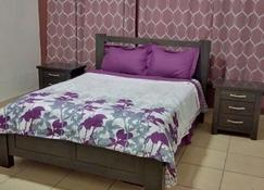 Gabrielle's - Port-au-Prince - Slaapkamer
