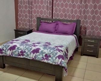 Gabrielle's - Port Au Prince - Bedroom