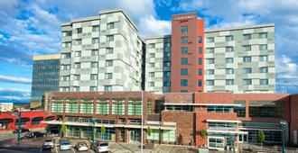 Courtyard by Marriott Seattle Everett Downtown - Everett