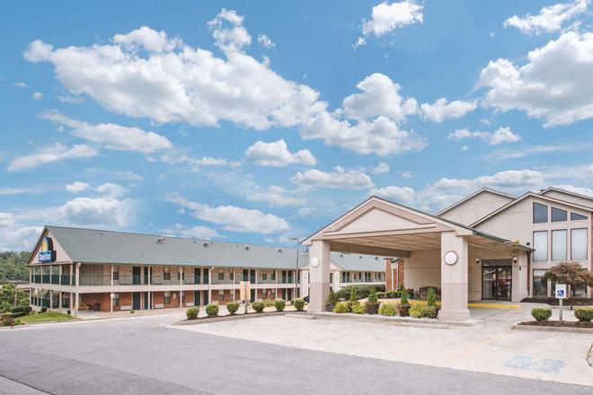 Days Inn by Wyndham Wytheville - Wytheville - Building