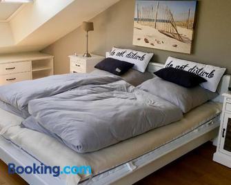 Fewo Seesucht-Hohwacht - Hohwacht - Bedroom