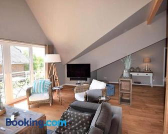Fewo Seesucht-Hohwacht - Hohwacht - Living room