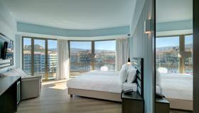 Athens Tiare Hotel - Athens - Bedroom