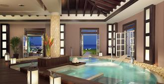 Secrets St. James Montego Bay - Adults Only Unlimited Luxury - Montego Bay - Pool