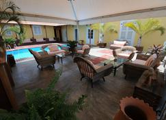 The Colonial Guest House - Sao Filipe