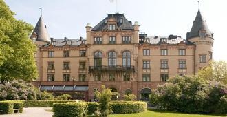 Grand Hotel - Lund - Lund - Building