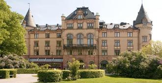 Grand Hotel - Lund - Lund - Rakennus