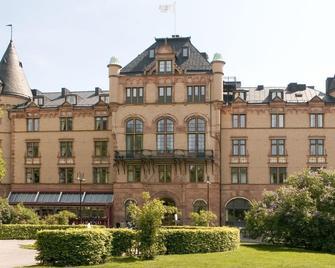 Grand Hotel Lund - Лунд - Building