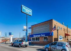 Rodeway Inn Elko - Elko - Building