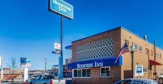 Rodeway Inn Elko - Elko