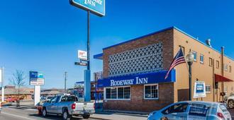 Rodeway Inn Elko Downtown Area - Elko