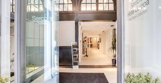Sercotel Hotel Europa - San Sebastian - Lobby