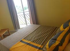 Sea Sun Manga Mangano - Saint-François - Bedroom