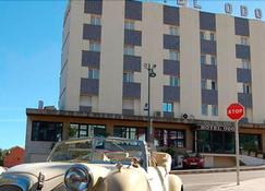 Hotel Odon - Cocentaina - Building