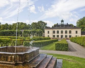 Näsby Slott - Taby - Gebouw