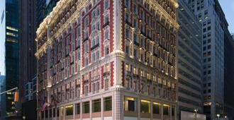 The Knickerbocker Hotel - New York