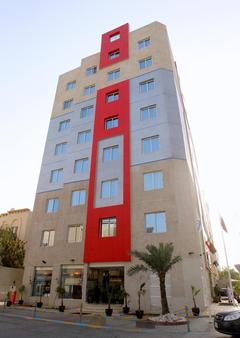 Rawdat Al Khail Hotel - Doha - Edifício