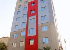 Rawdat Al Khail Hotel - Doha - Bygning