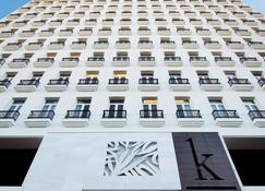 K108 Hotel - Doha - Edifício
