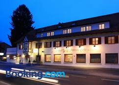 Hotel Andreas Hofer - Dornbirn - Edificio
