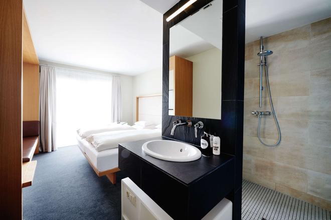 ホテル ダニエル グラーツ - グラーツ - バスルーム