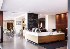 格拉茨丹尼爾酒店 - 格雷茲 - 格拉茨 - 櫃檯