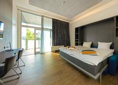 Living Suites - Kodaň - Bedroom