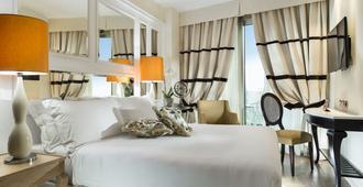 Erbavoglio Hotel - Ρίμινι - Κρεβατοκάμαρα
