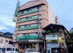 Gv Hotel Pagadian - Pagadian - Edificio