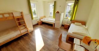 my Hostel Füssen - Füssen - Habitación