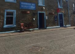 The Harbour Inn - Elgin - Edificio
