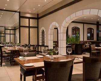 Sheraton Lagos Hotel - Lagos - Restaurante