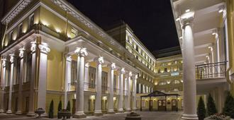 The State Hermitage Museum Official Hotel - Sankt Petersburg - Gebäude