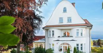 Hotel Schöngarten garni - Lindau (Bavaria) - Edifício