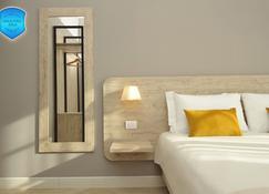 Bergamo Inn 43 - Bergamo - Bedroom