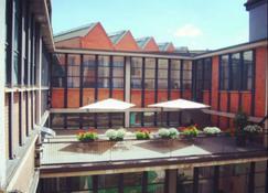 Mio Hostel - Milano - Edificio