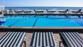 Atlantic Ocean Palm Inn - Daytona Beach - Πισίνα