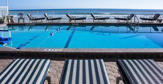 Atlantic Ocean Palm Inn - Daytona Beach - Pool