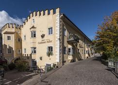 高登阿德爾酒店 - 布列瑟農 - 布列瑟農 - 建築